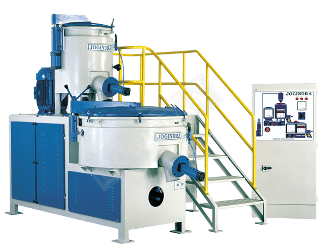 Plastic Processing Machinery Manufacturers and Exporters in