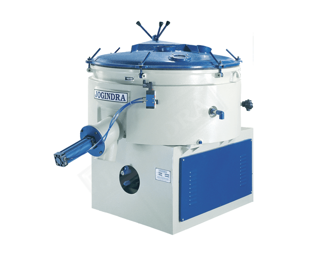 Cooling Mixer Vertical (JJC)